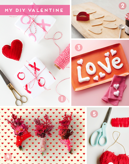 My Diy Valentine 18 Crafted V Day Projects Paper And Stitch