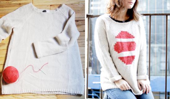 sarahsweater-diy