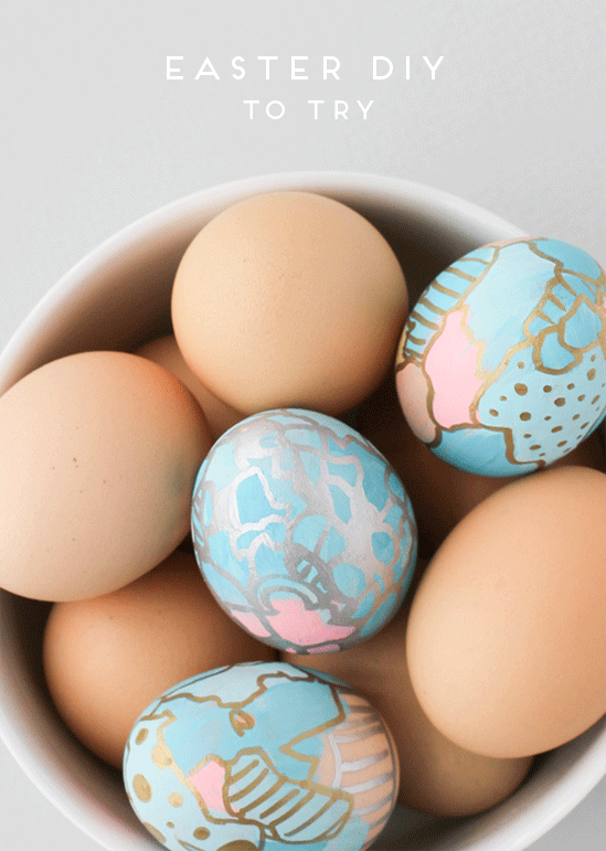 decorated-easter-eggs-craft-project