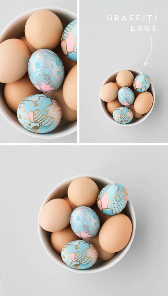 painted-easter-egg-craft-project