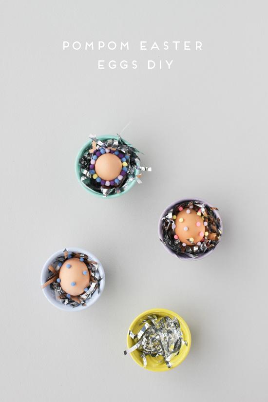 pompom-party-eggs-diy