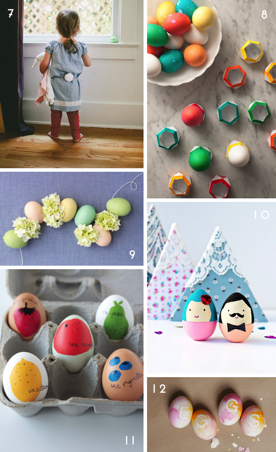 big diy easter roundup