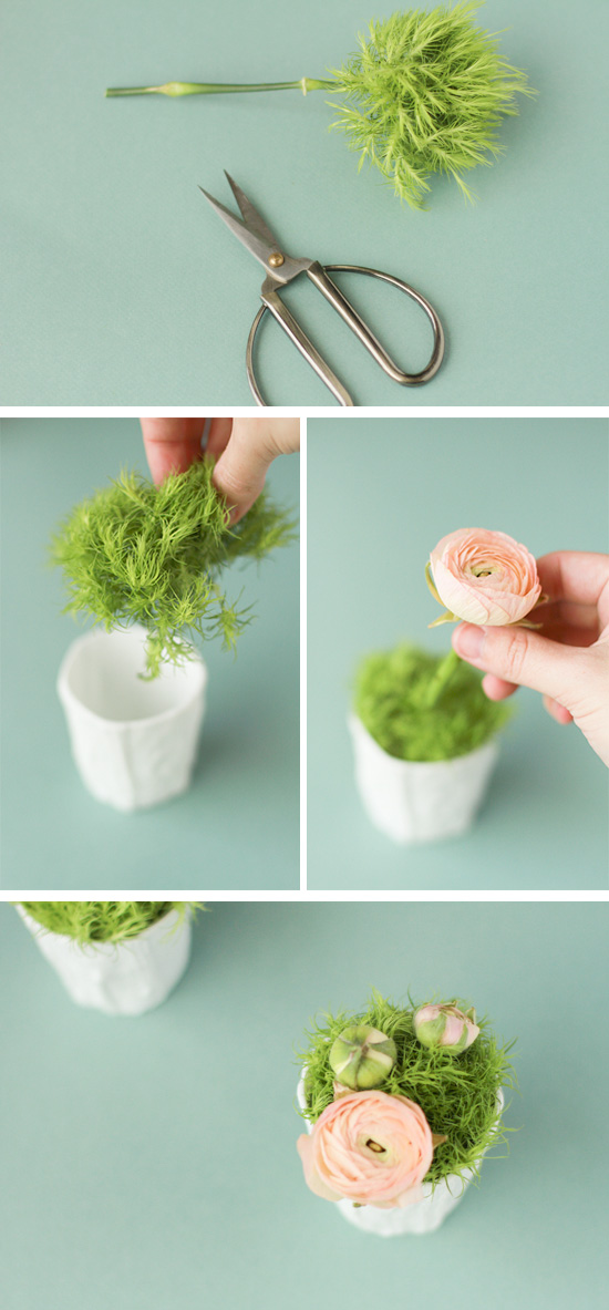 step-by-step-easter-flowers