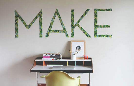 make-this-typography-wall-art
