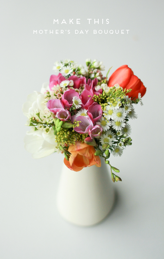 make this diy mother's day bouquet  paper and stitch, Beautiful flower