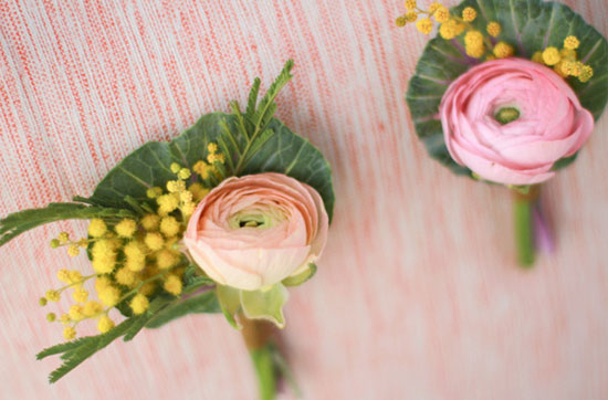spring-boutonniere-diy