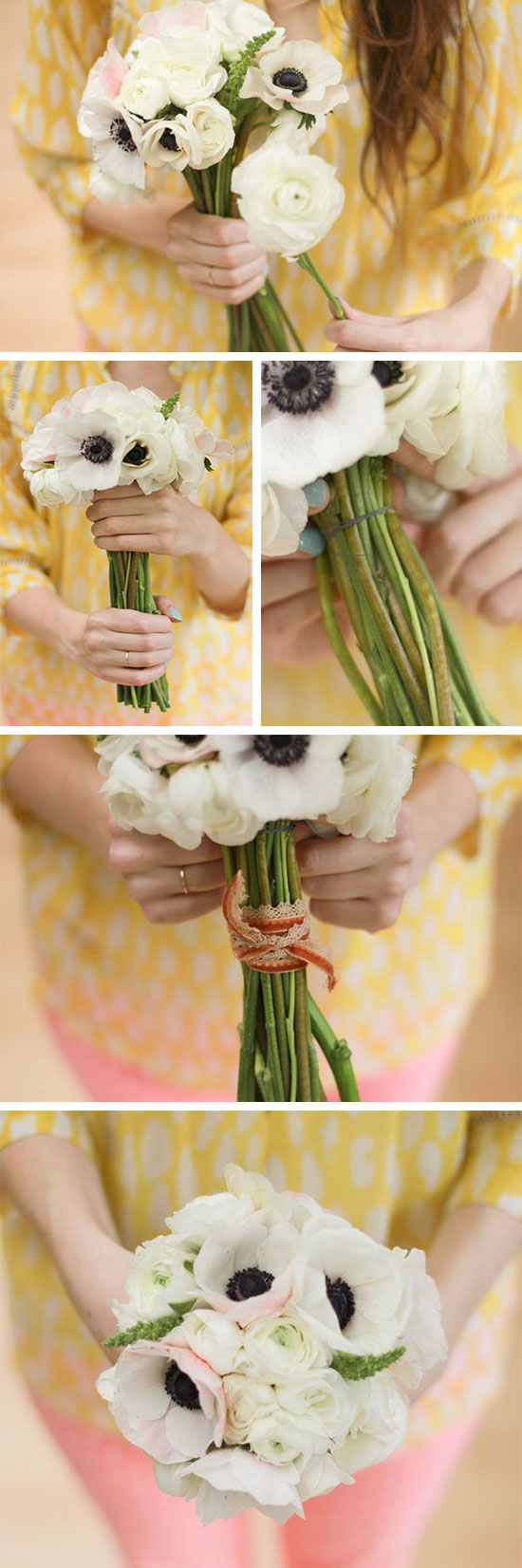 white-spring-bouquet-instructions