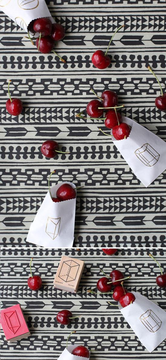 cherries-geometric