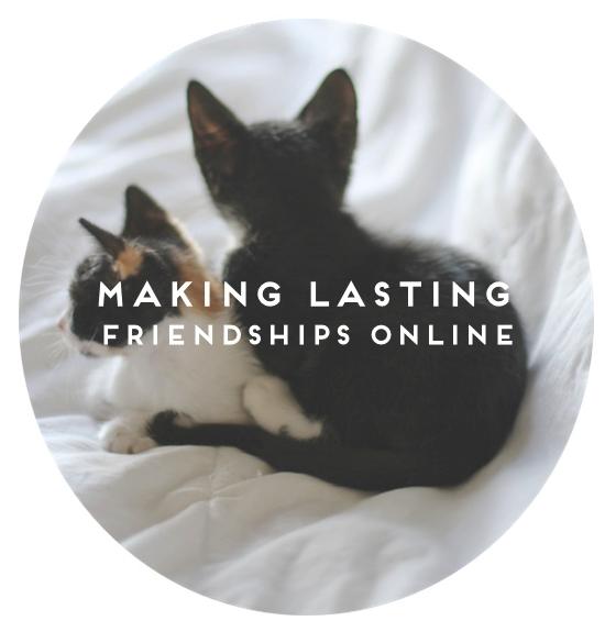 online-friendships