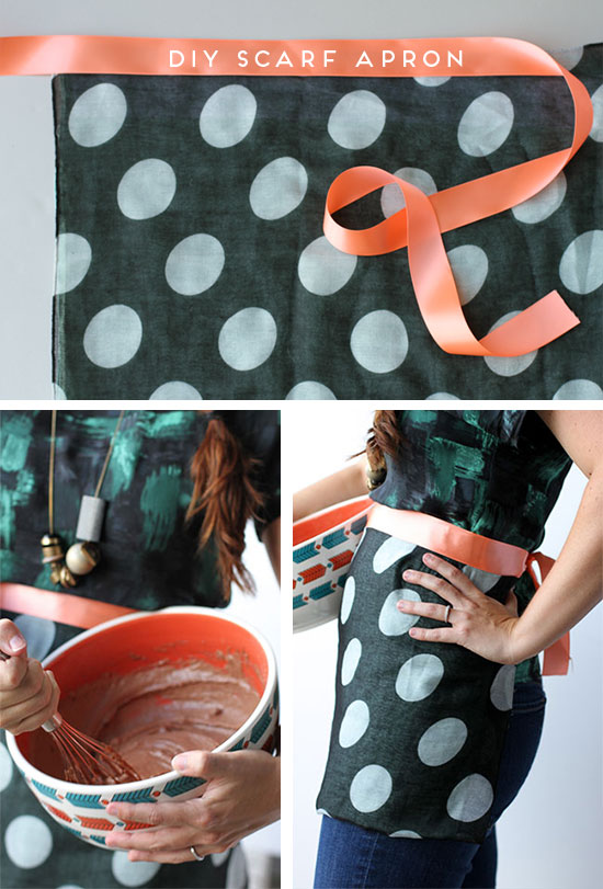 scarf-apron-diy-project