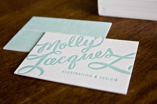 Molly-Jacques-Calligraphy-Letterpress-Business-Cards2-550x366
