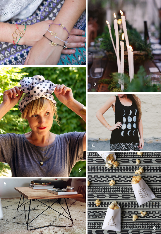 DIY // roundup of awesome craft projects