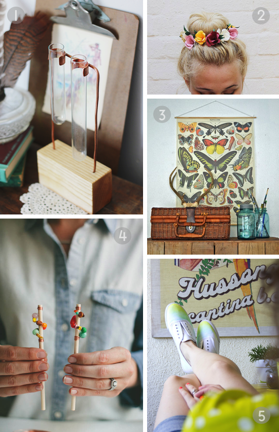 diy + craft roundup