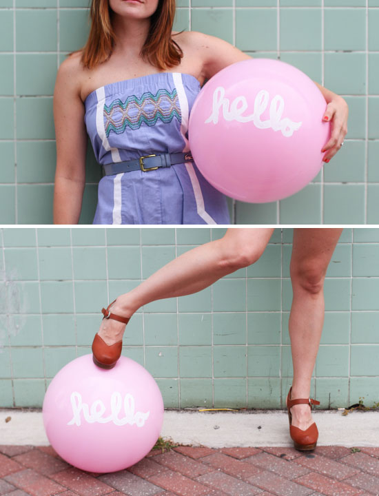 painted-summer-ball-diy