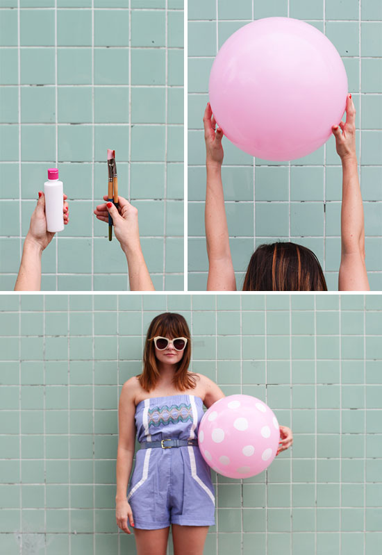 steps-painted-beach-ball-diy