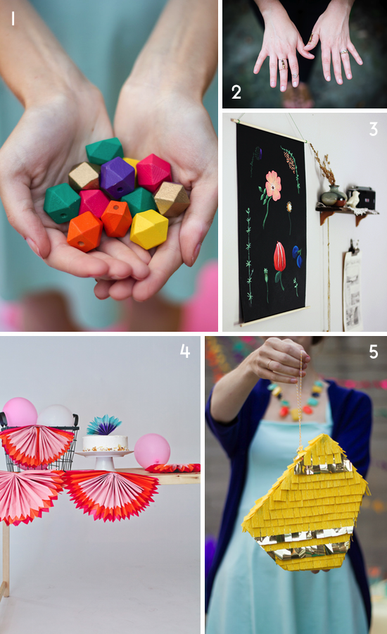 DIY projects to try this weekend