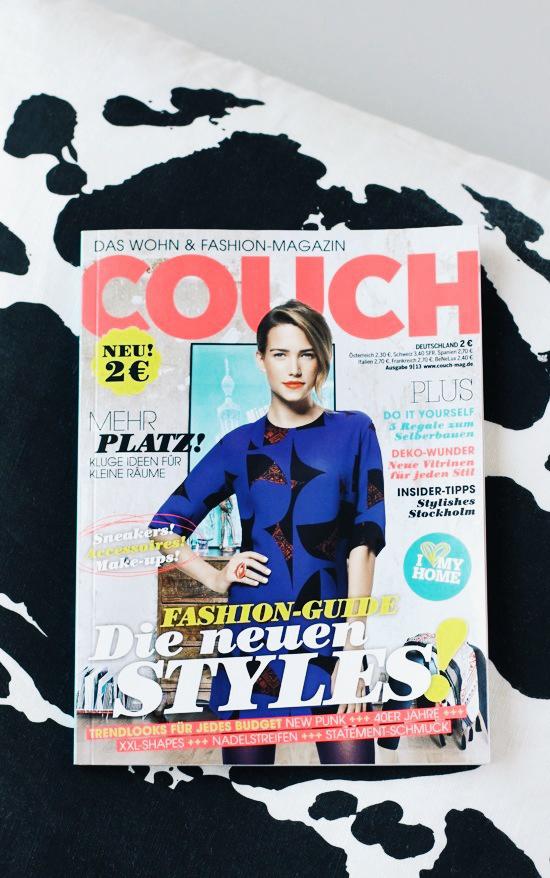 cool german magazine
