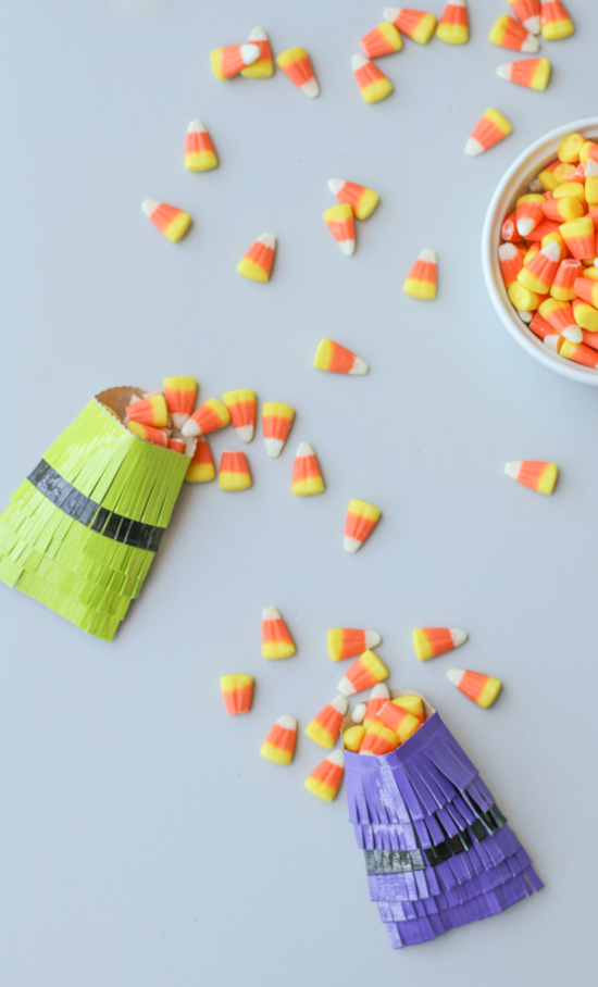 party bags for halloween