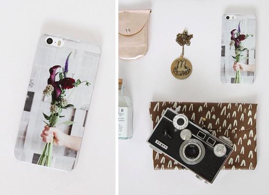 Casetagram Giveaway // styled shots
