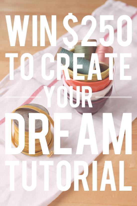 dream tutorial challenge