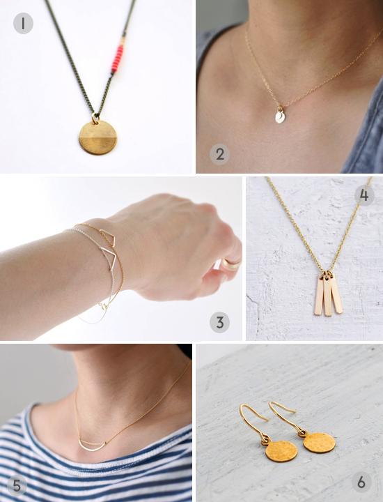 Edor Jewelry Roundup + Giveaway