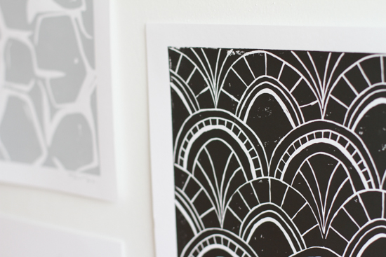 closeup print by Printwork