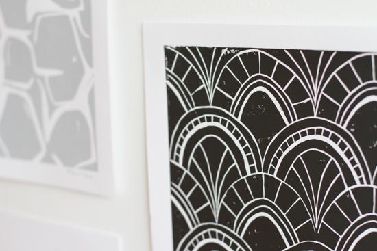 closeup print by Printwork