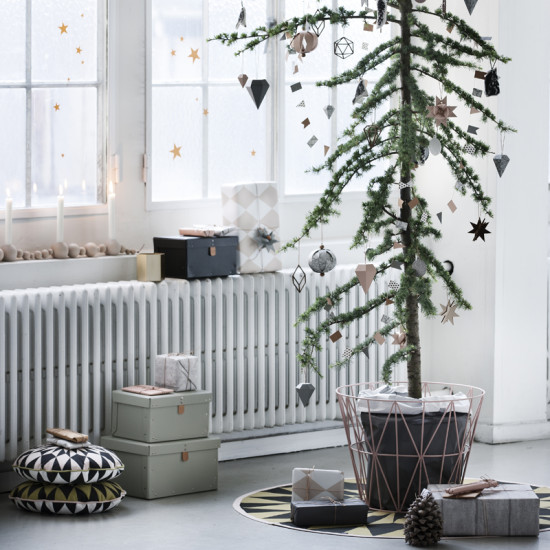 Holiday Decorating your Home