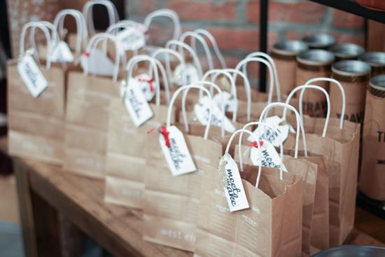 West Elm Jacksonville meet + make wrap up (goodie bags)