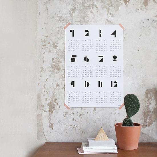 Calendar Roundup for 2014