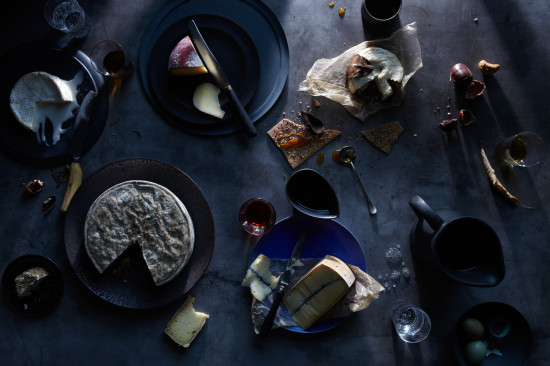 Kinfolk: all about the cheese