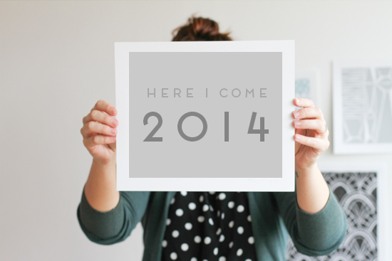 I'm coming for you 2014