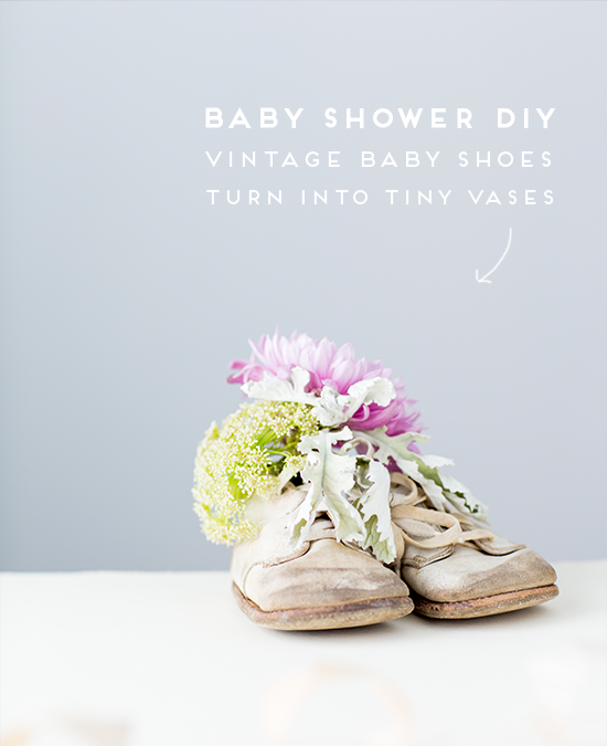 DIY Baby Shower Idea