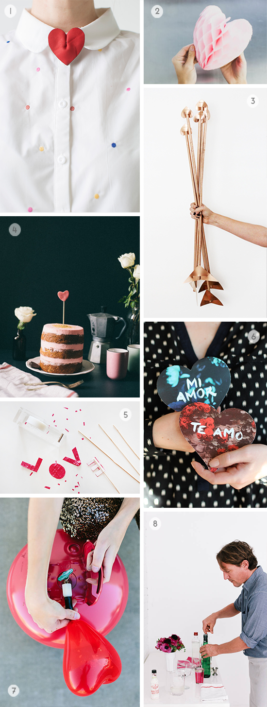 Last of the Valentine DIY Roundups
