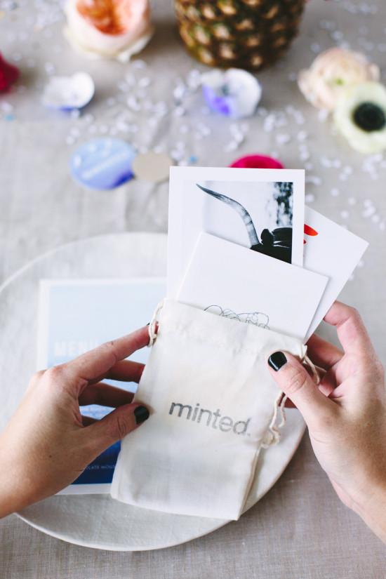 Mini Art Prints // from Minted
