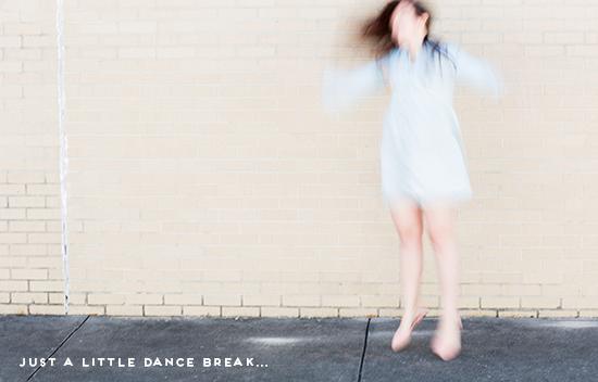 denim dance break