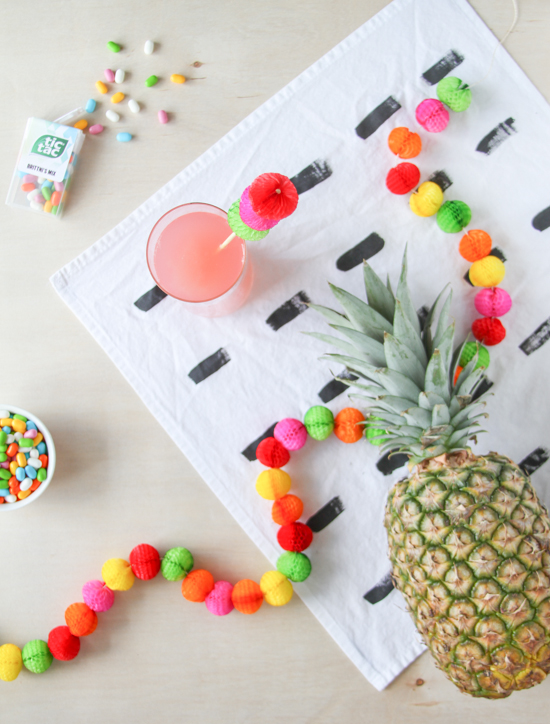 Celebrate Cinco de Mayo with These DIY Ideas