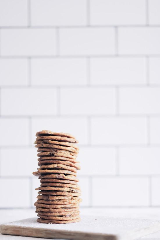 Best chewy cookies recipe
