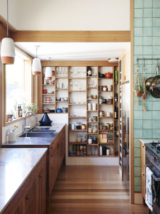 Emily Wright Kitchen