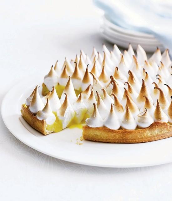 Yum! Lemon Meringue Pie