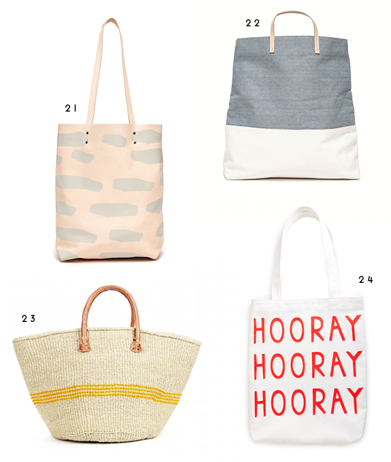 Roundup: Best Bags for the Beach