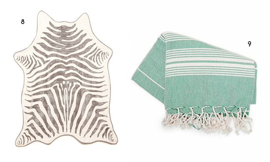 Roundup // Beach Towels