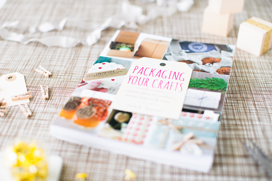 Read This // Packaging Your Crafts Book