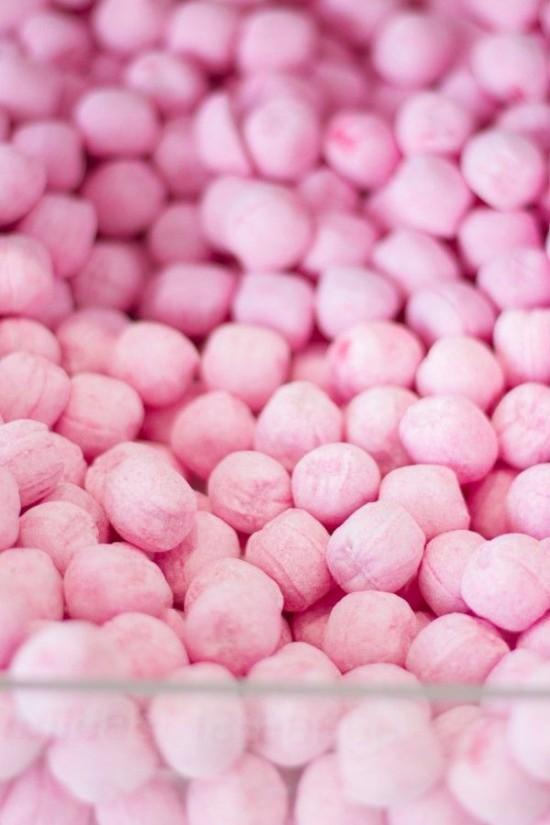 Pink Candies from Studio DIY