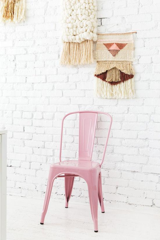 Weavings from Maryanne Moodie