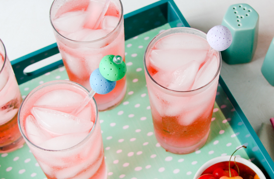 Make Clay Drink Stirrers for Summer Parties