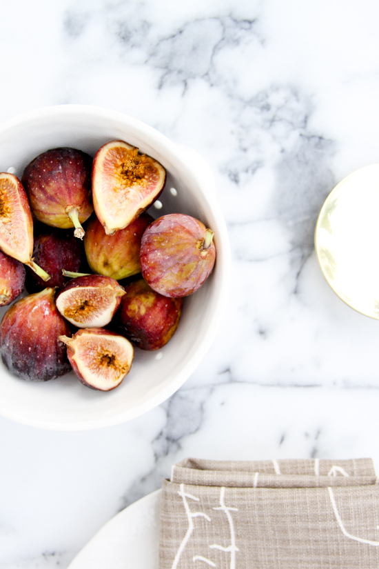 Bowl Full of Figs