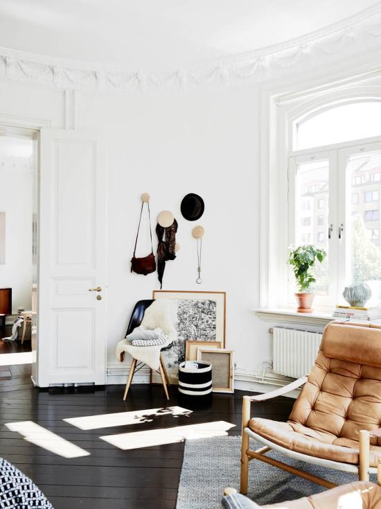 Loft with Gorgeous Light + Big Windows
