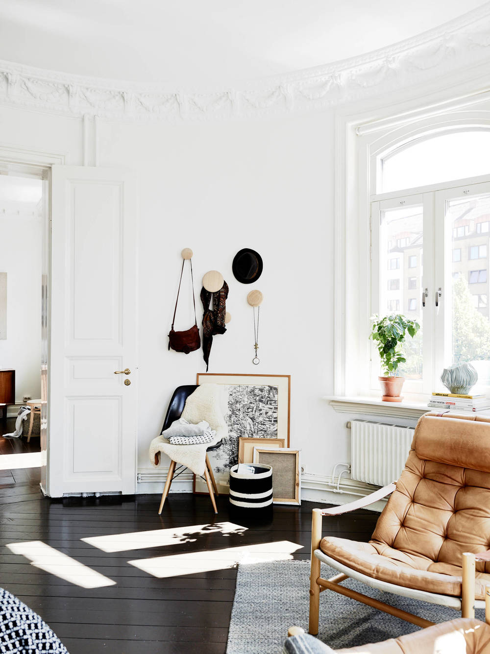 Interior Obsessions: Big Windows + Lots of Light - Paper and Stitch