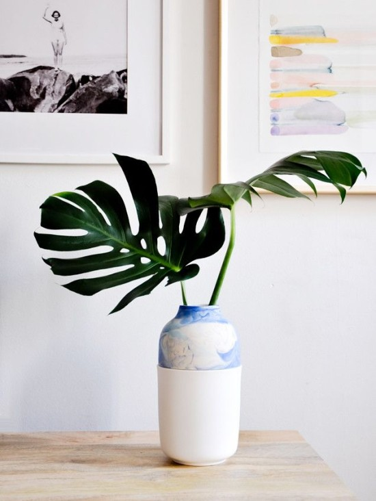Gradient Vase from Leif